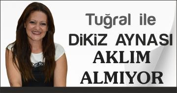 DİKİZ AYNASI