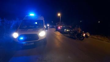 Nazilli'de Kaza; 1 Kişi Yaralandı