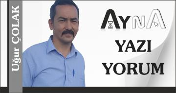 YAZI YORUM
