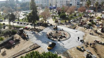 Cumhuriyet Mahallesi Modern Yollara Kavuştu